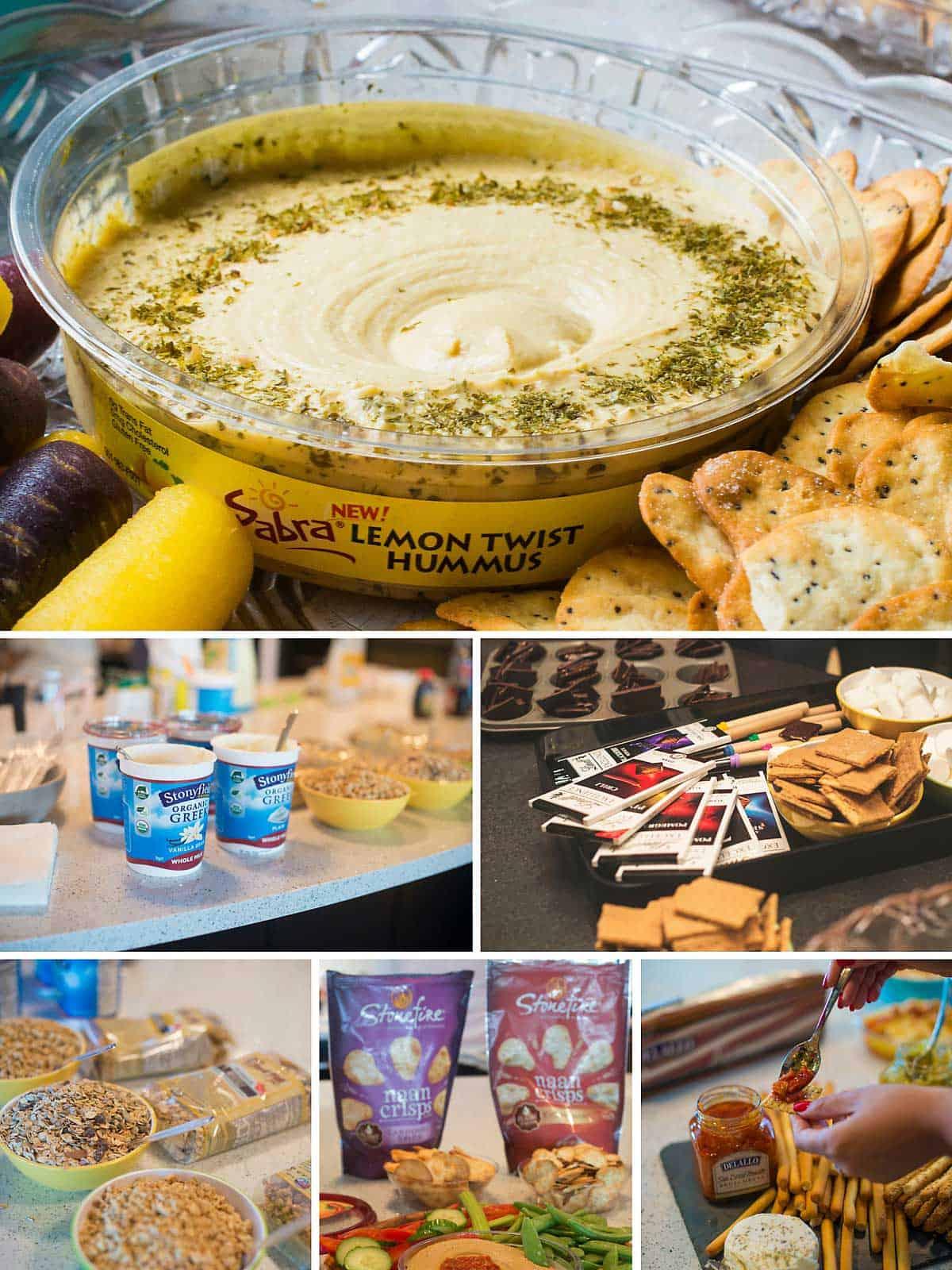 Fresh-Coast-Retreat-Food
