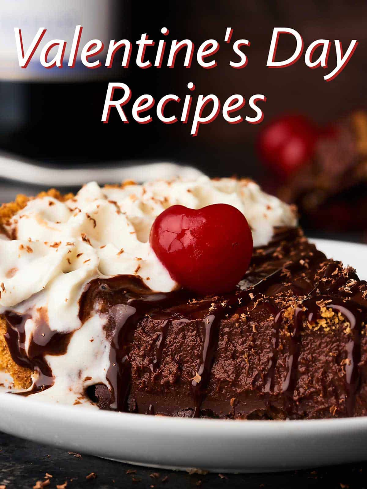 Easy Valentine S Day Recipes 2017 Show Me The Yummy