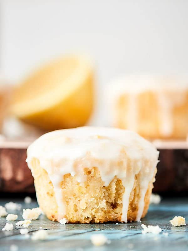 Lemon Coconut Pound Cake Vegan Recipe