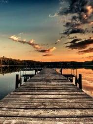 Dock-Photo
