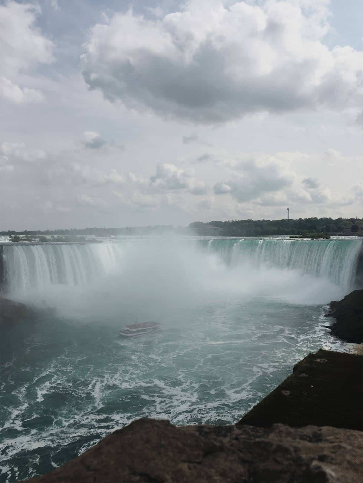 Tips And Tricks For Visiting Niagara Falls Show Me The Yummy