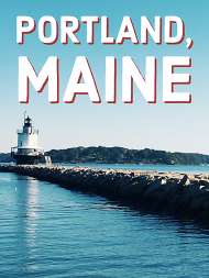 We visited Maine for a month in October and absolutely fell in love! Here's what WE think are the Best Restaurants in Portland, Maine! showmetheyummy.com #travel #blog