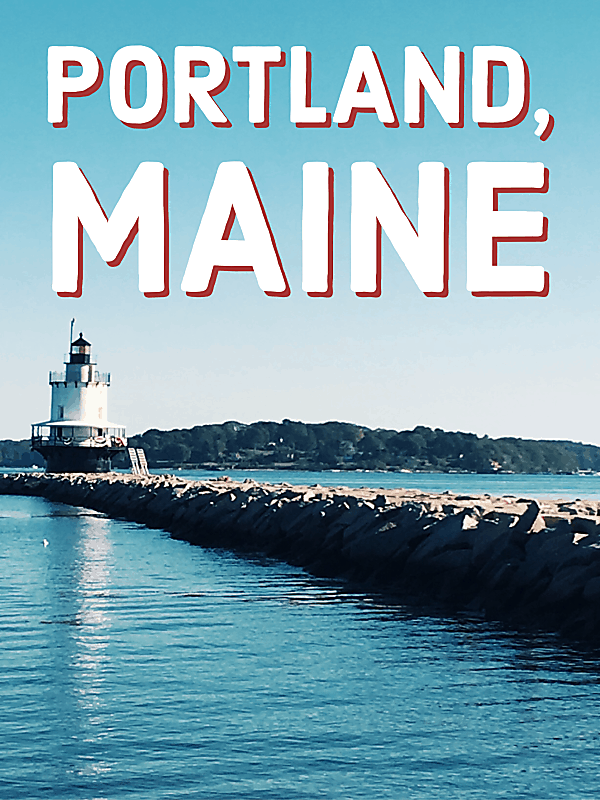 We Visited Maine For A Month In October And Absolutely Fell Love Here S What