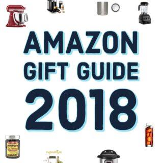 Amazon Gift Guide 2018