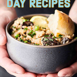 Easy Mother's Day Recipes 2019. Spoil your mom with brunch, sides, appetizers, dinner, dessert, and of course, drinks! showmetheyummy.com #mothersday #recipes