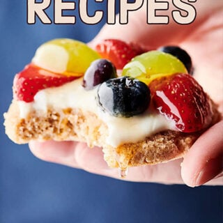 Easy 4th of July Recipes 2019