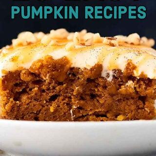 20 Easy Pumpkin Recipes