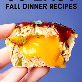 30 Easy Fall Dinner Recipes