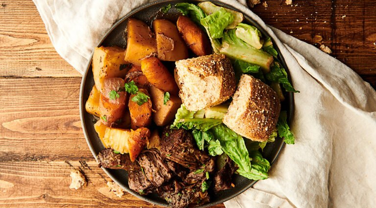 crockpot pot roast horizontal